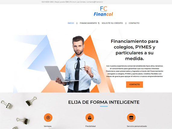 Financol