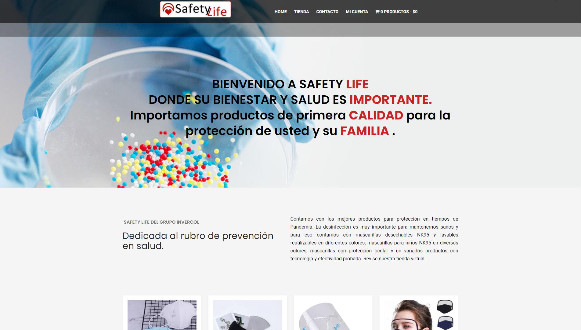 SafetyLife